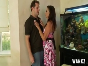 mature mother boy son videos free