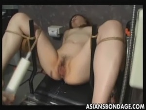 asian bondage gallery