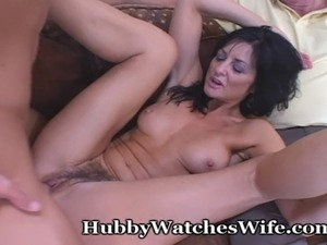 older womwn young boy sex