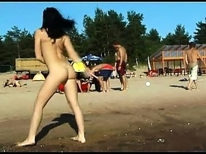 amateur nudist movies