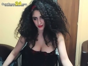 hot mature on webcam