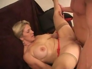Horny Mother Fucks free