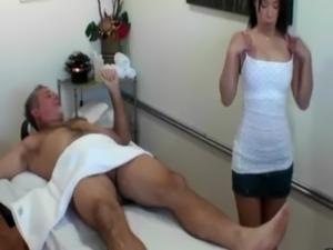asian masseuse galleries