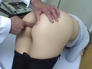 young boobs doctor