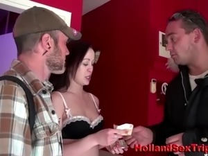 boy paid to let girlfriend fuck