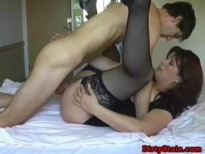 mother son party sex erotic story