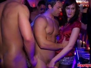 Euro nude girls