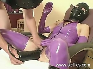 submissive wife pictures video