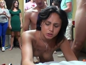 cute young girl orgasms