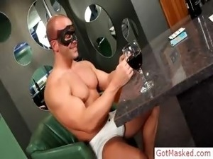free naked hunks movies