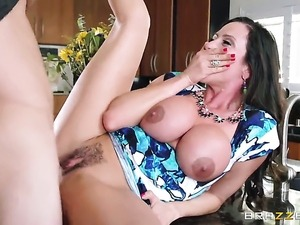 big breasted mature sexy grannies