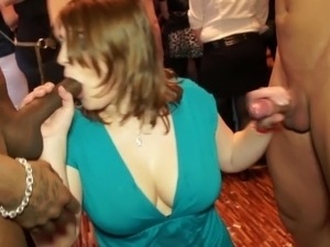 last nights party sex