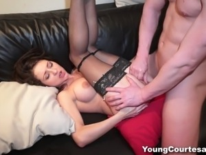 young pro sex