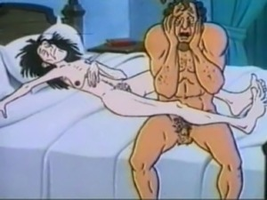 sex cartoon young