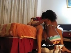 Hot south african girls
