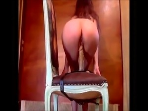 sex video strap on