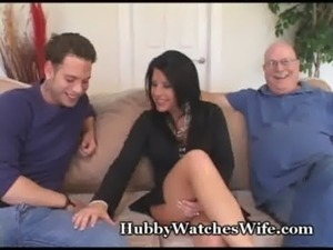 old cougar sex vids