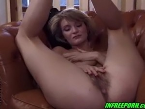 Hot Blonde Teen Have Good Groupsex
