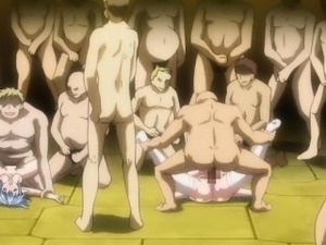 hentai gang bang galleries
