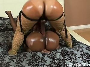 Black lesbian pussies