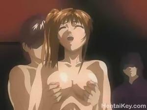 pussy walls inside cum hentai