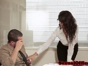 movies mature secretary