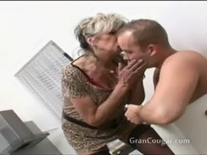 sexy old women young girls