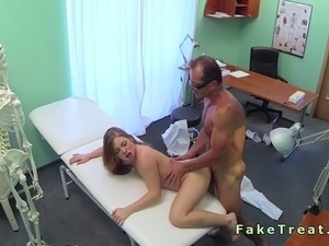 free videos of fake tits