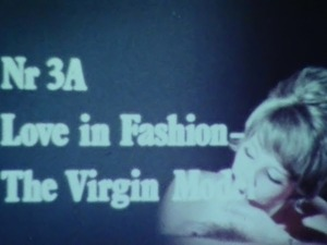 Party Film - Love in Fashion the Virgin Model - Vintage Loop