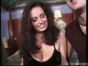 sexy titty fuck video