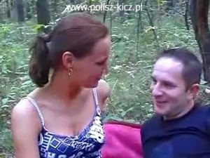 polish girls having sex with men