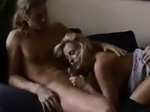 pussy licking classic porn