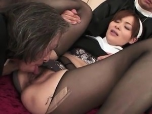 free group sex nuns movies