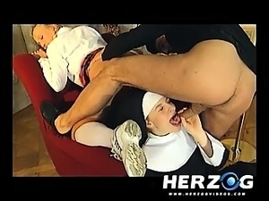 erotic movies about nuns