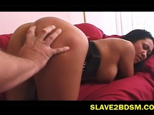 spanking and video wife discipline