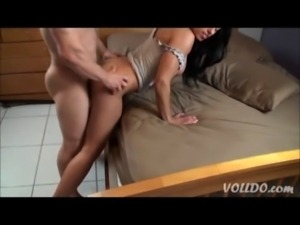 Indian mother and son sex