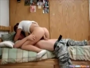 real stolen army wives sex videos