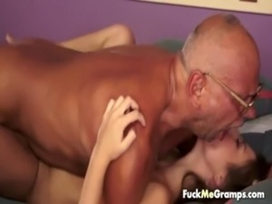 grandpas fuck school girls videos