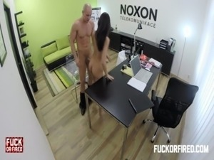 Voyeur sex video