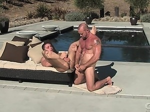 young outdoor fuck
