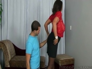 aunt and uncle force fuck teen
