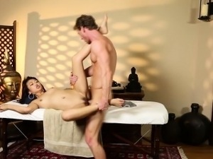 japanese doctor orgasm massage