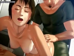 hentai shemale video
