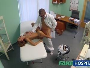 doctor video orgasm demo