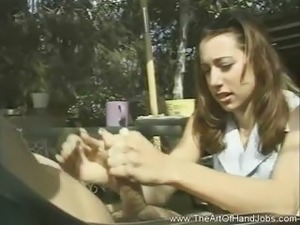 premature cums movie handjob jerk