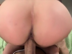 cute girls suck big cock