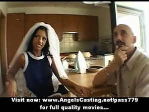 virgin bride fuck videos