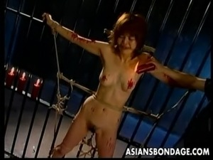 asian bondage you porn
