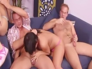 homemade foursome sex videos