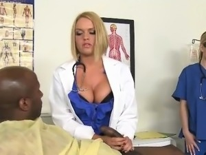 doctor office video caught naked